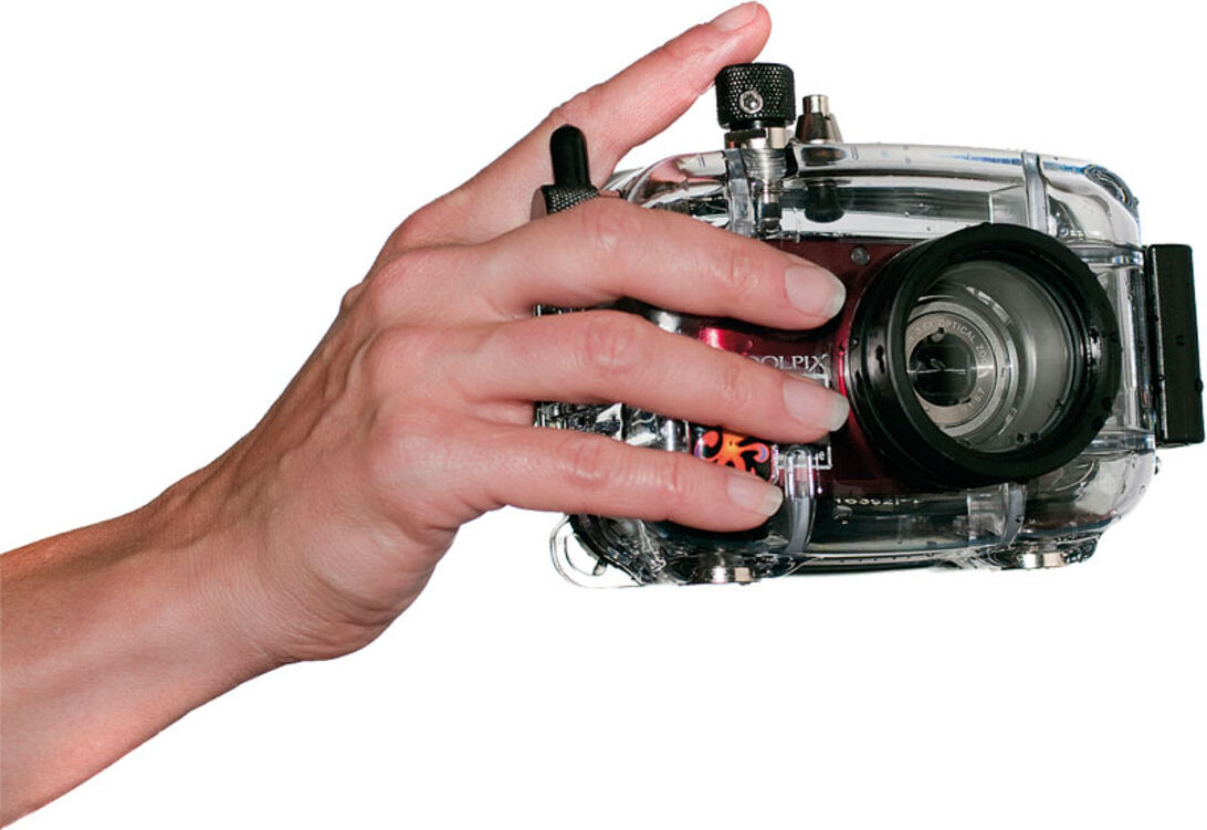 Bliv uv-fotograf – udstyret, tipsene  og teknikken