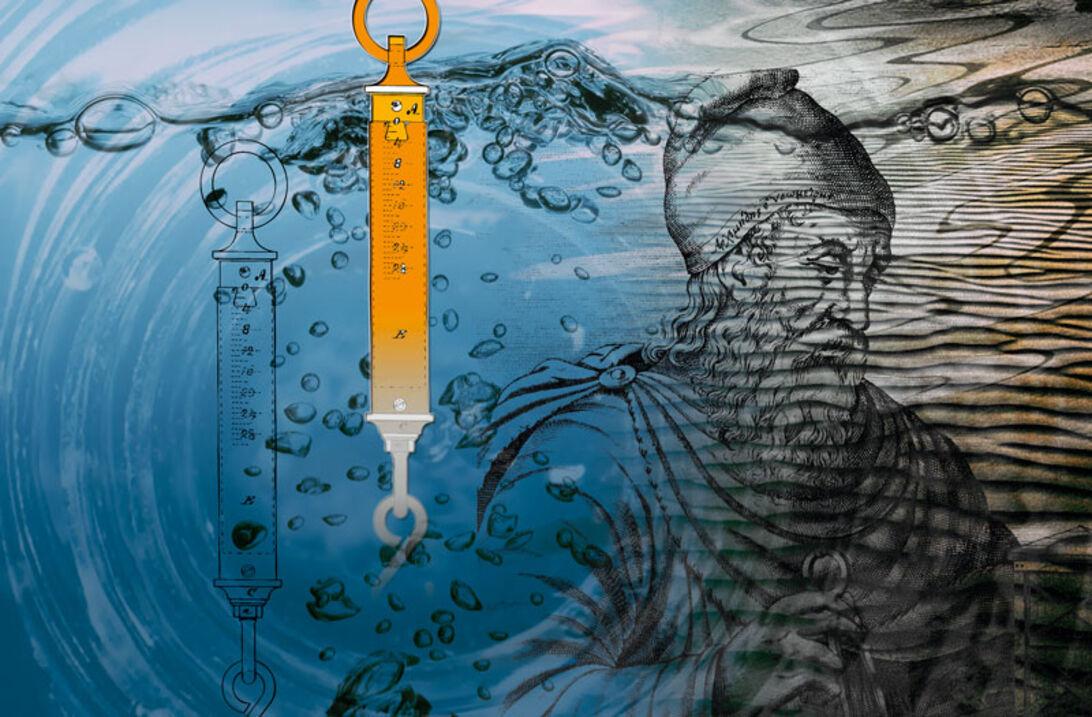 Viden – Archimedes lov