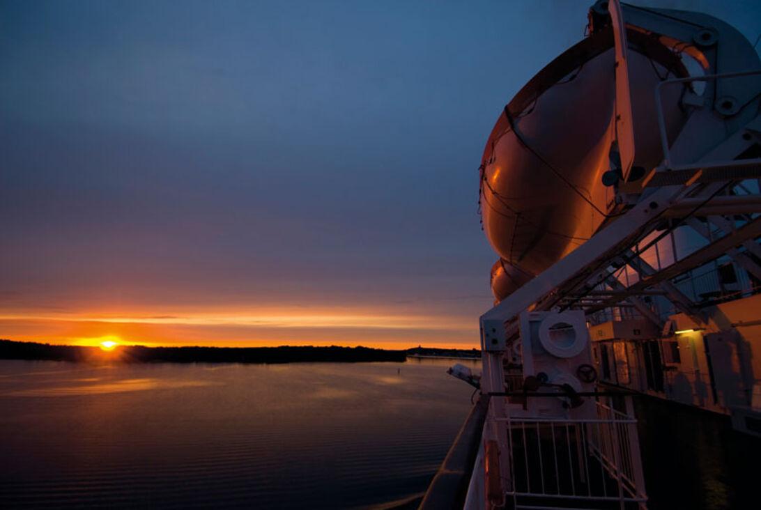 Åland – skuffer ingen