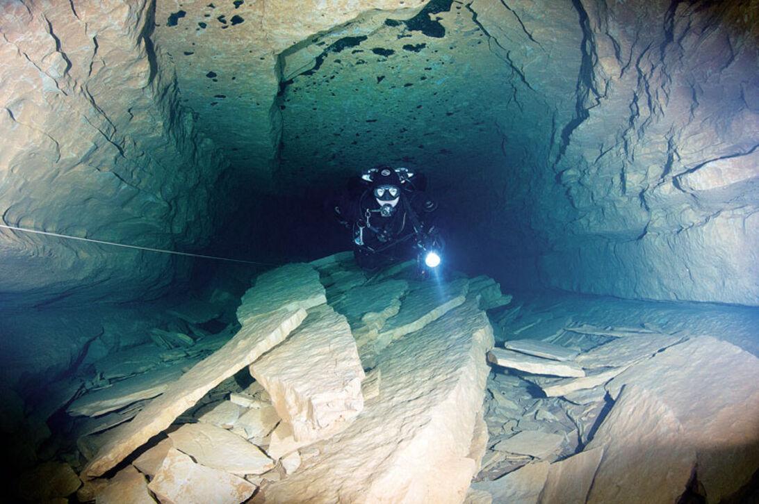 Mød mig i mørket – find din indre hulemand