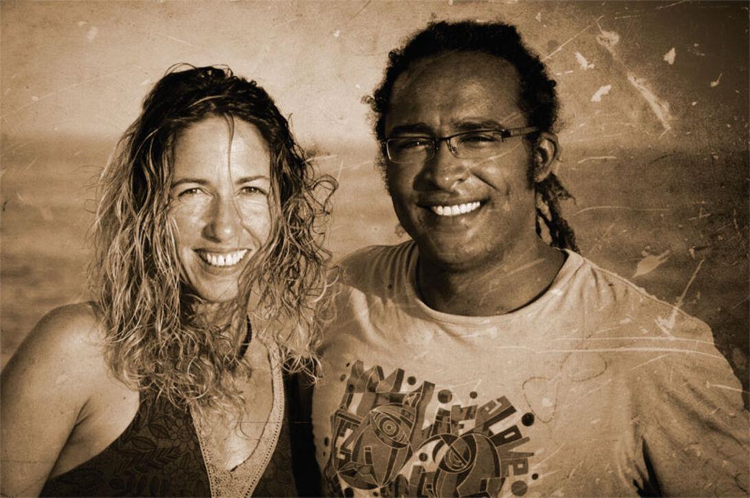 Nick Poole &  Valentina Cucchiara – Liquid Jungle Productions