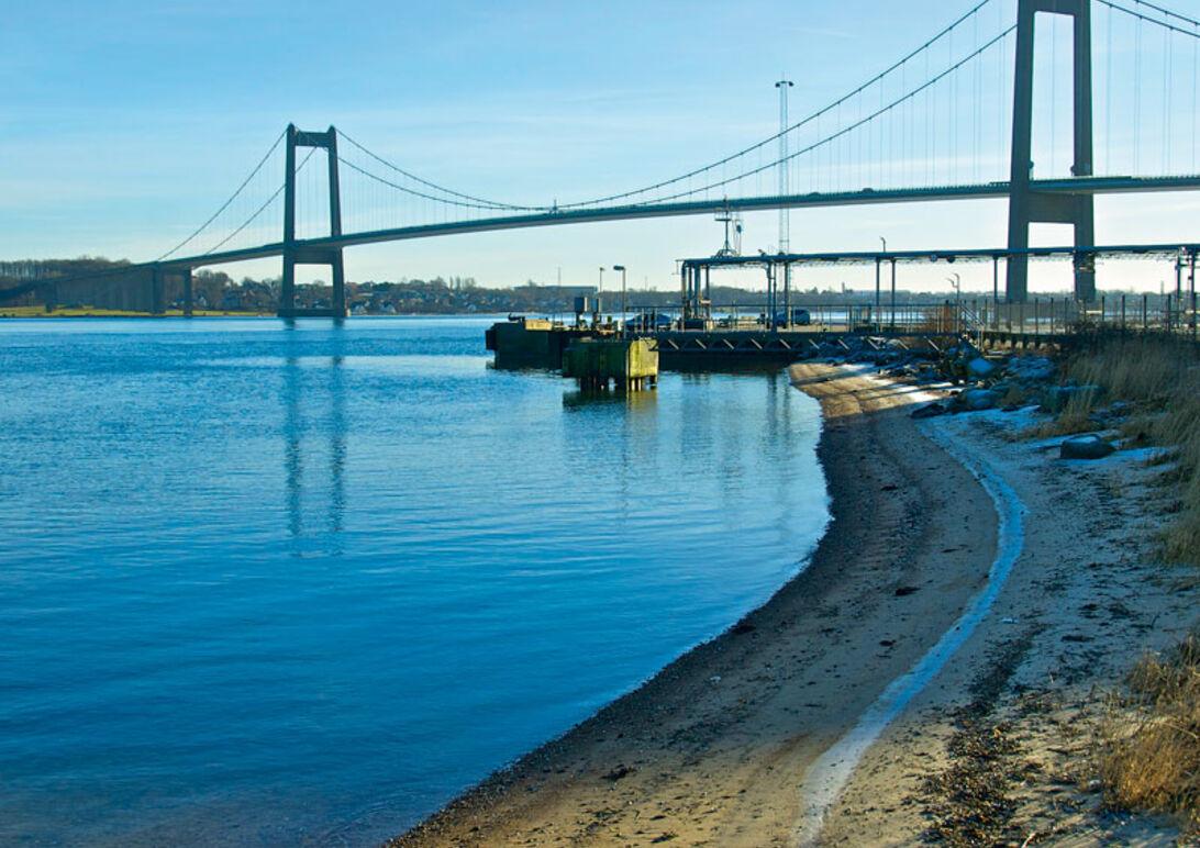 Lillebælt – Danmarks bedste dykkested?