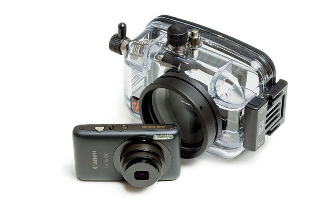 Kameratest – Kompakte køb