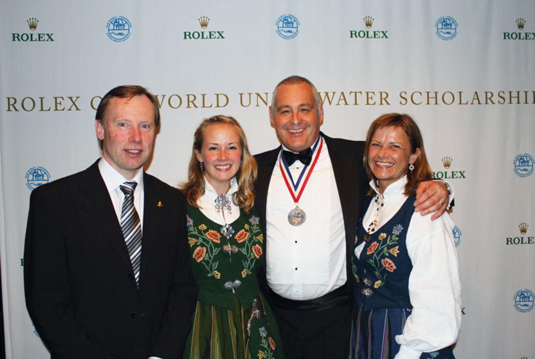 OWUSS-scholarship – Ingrids dagbog juni