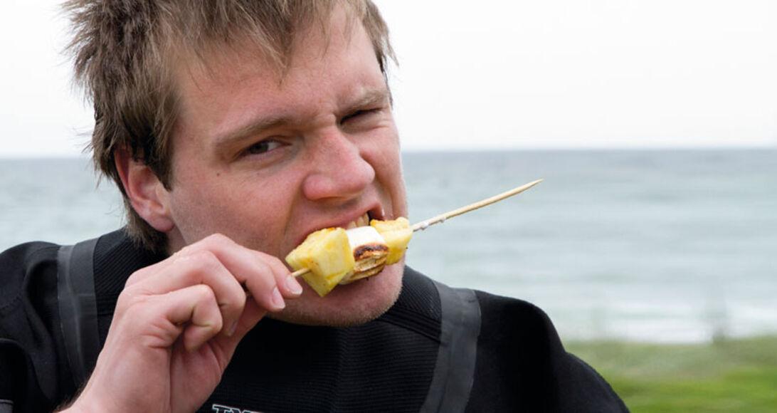 Kulinarisk grilldykning – hæv ambitionsniveauet