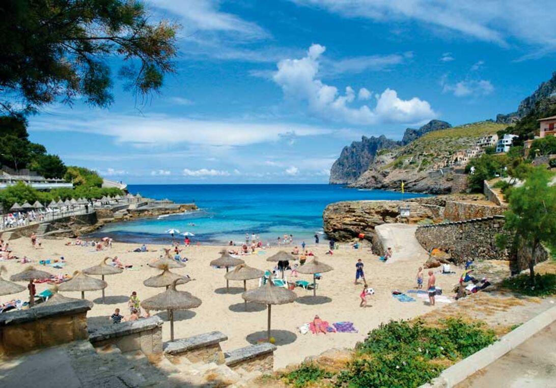 Mallorca – Balearisk dykning