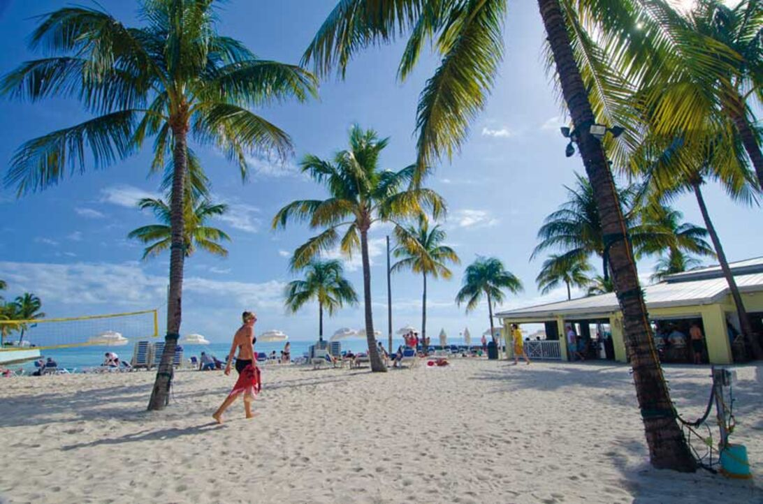 Florida Road Trip – Solskinsstatens våde underside