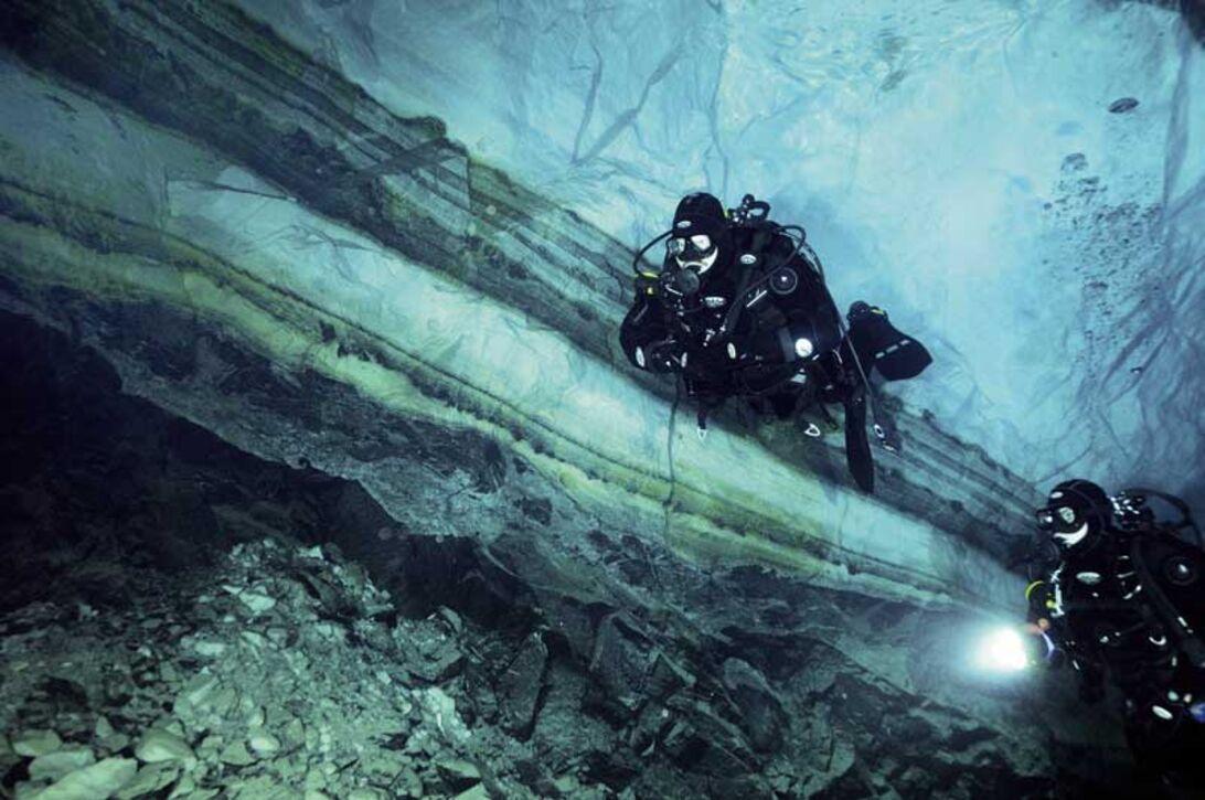 Naas Kalksteinbrudd – huledykning for dummies
