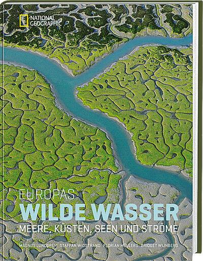 Wild wonders of Europe – endnu et storprojekt med Magnus Lundgren