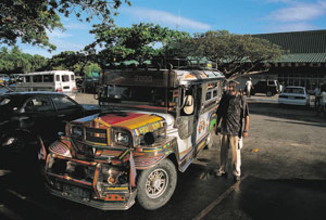 Tropisk tre-i-en'er – 3 Filippinske favoritter
