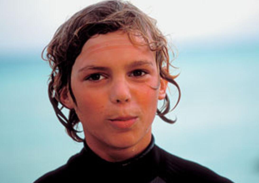 Juniorer i dybden – at tage dykkercertifikat som ung