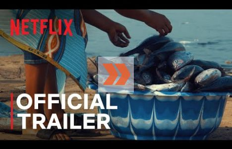 Netflix - Seaspiracy Trailer