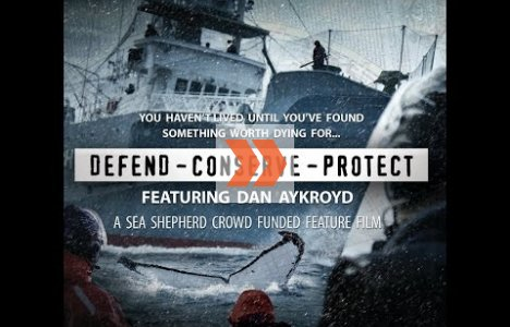 Defend - Conserve - Protect: Crowd Funding Trailer