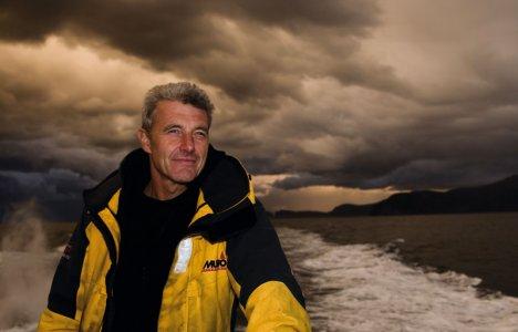 Paul Rose – Explorer, dykker & tv-vært