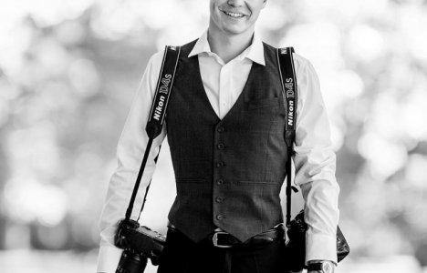 Mark Trustrup udnævnt til Nikon Ambassadør