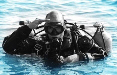 Verdens dybeste scuba dyk lykkedes
