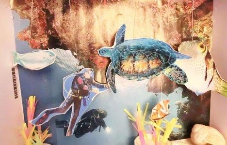 Skal vi flette vores akvarium sammen?