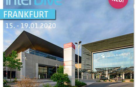 InterDive Frankfurt