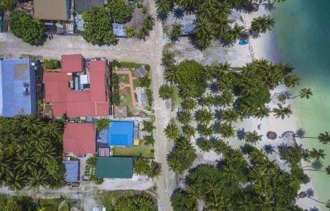 Emperor Maldives resort