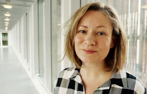 Dr. Ingrid Eftedal