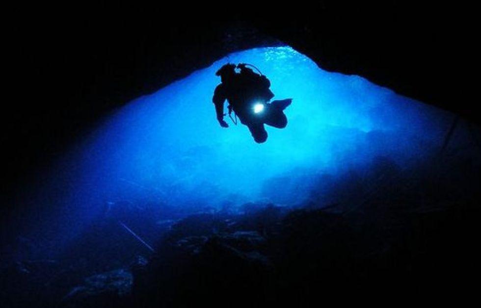 Endnu en dykker omkommet i Tank Cave