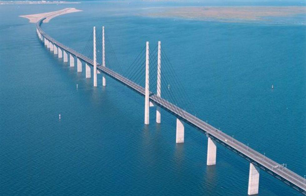 Øresund som nationalpark?