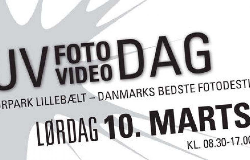 Uv-foto- og videodag