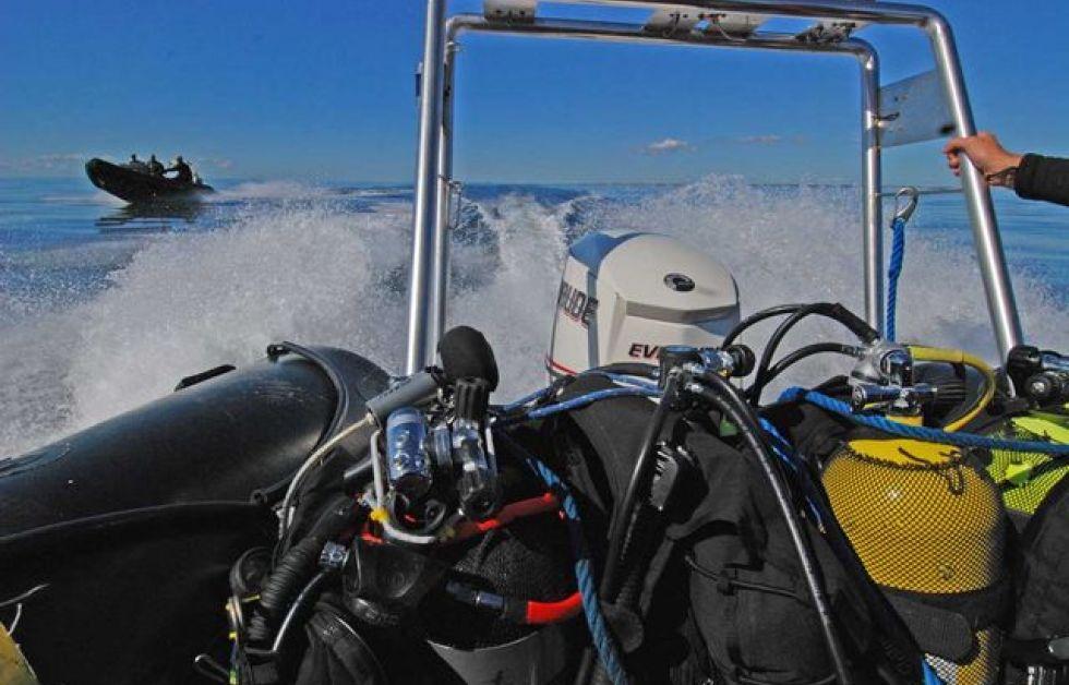 Stevns Dykkerskole udvider