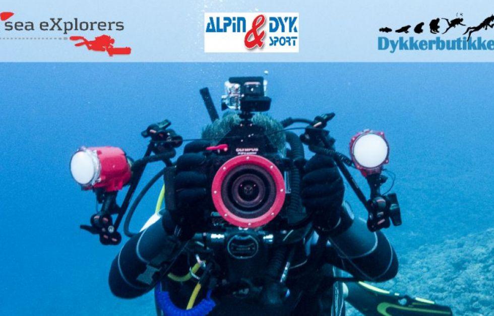 Sommer med DYK 2018 Fotokonkurrence