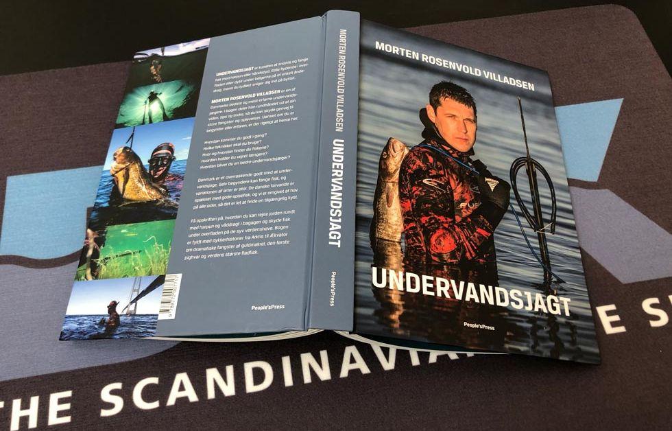 Bog: Undervandsjagt