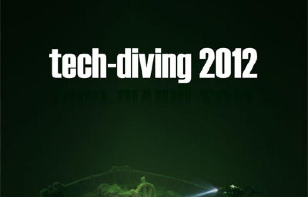 Video fra Tech 2012