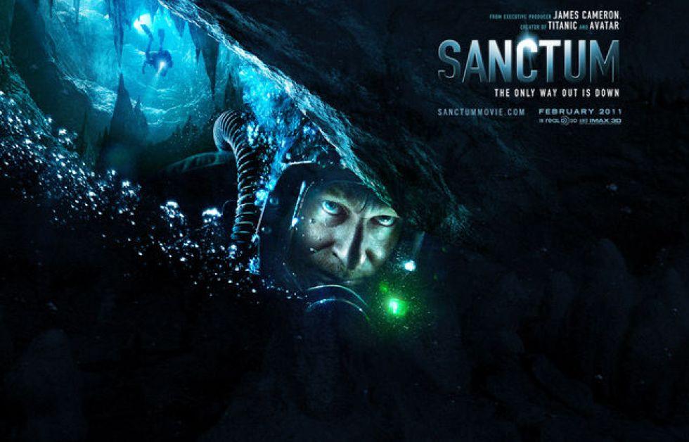 Sanctum får præmiere i næste uge