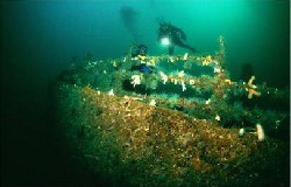 OneOcean vinder fundet