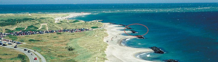 Kystleksikon #9 - Sct. Sebastian - Nordjylland