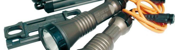 Lyssværdet – MetalSub HID125