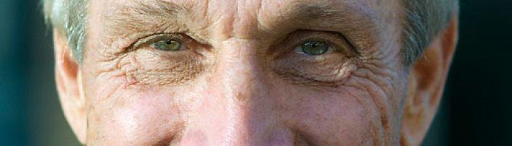 Bruce Wienke – drenget teoretiker