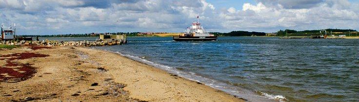 Kystleksikon #56 – Venø Sund og Kleppen – Vestjylland