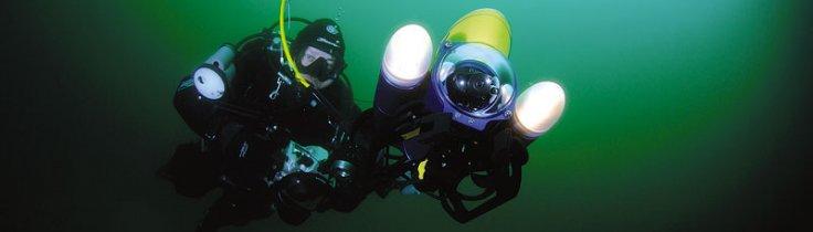 VideoRay – professionel ROV i lommeformat