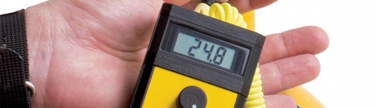 Tjek ilten – O2-analysatorer