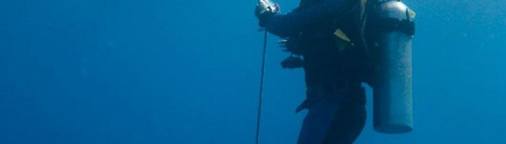 Dyb, dybere, dybest – dyb dykning i teori og praksis
