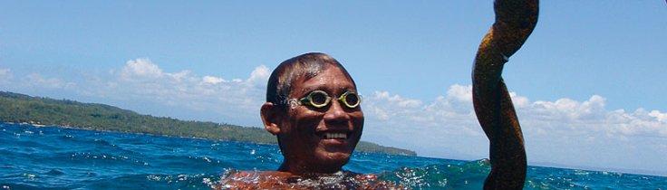 Livet som havsigøjner – en kamp mellem to verdner