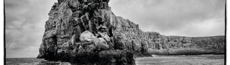 Galapagos – et levende hav