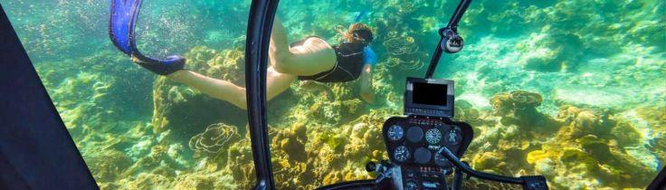 Dykkerpiloter – En nørdet snak om lufttryk
