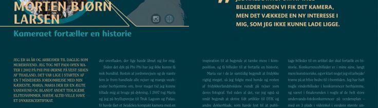 Profilen – Morten Bjørn Larsen