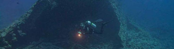 Otte populære dykkesteder i Sharm El Sheik – Rødehavet, del 2
