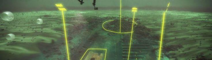 Virtuelt dyk – på islands ældste skibsvrag