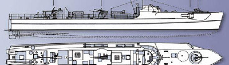 Motortorpedobådene i Lunkebugten – Vragleksikon #32