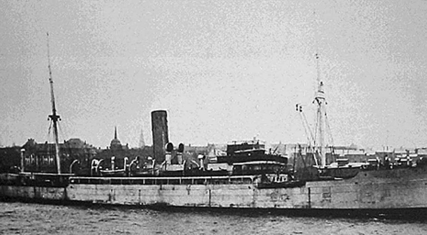 Oldenburg – gennem to verdenskrige