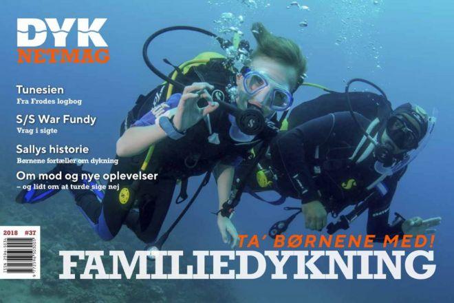 459bb17e8e4 DYK #37 – Familiedykning – ta' børnene med!
