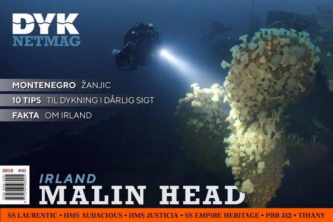 883bd63bf1d DYK #41 – Malin Head